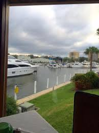 The Chart House Daytona Fl View From Chart House Picture Of Chart House Daytona