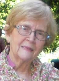 Trudy Williams Obituary (2015) - The Oregonian
