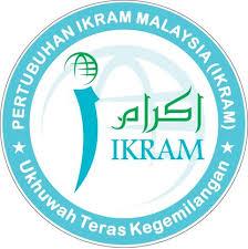 Image result for Pertubuhan IKRAM Malaysia (IKRAM)