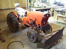 power king economy tractor restoration power king economy wiring total pageviews