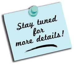 Image result for stay tuned coming soon