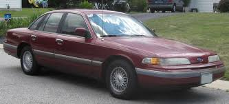 Ford Crown Victoria photos, specs and news - AllCarModels.net