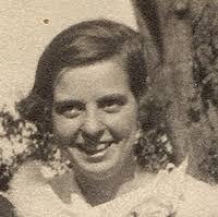 Avis Marie Hall (Hoffman) (1914 - 1993) - Genealogy