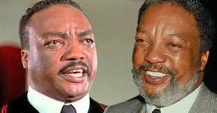 Image result for Paul Winfield