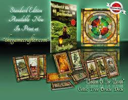 Celtic Tree Chart Celtic Spirte Blog