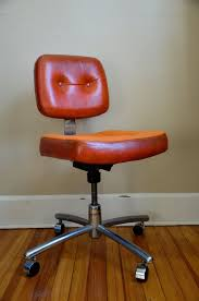 via office chairs. vintage hon office chair via etsy chairs