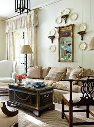 Photo By Erica George Dines; Interior By Jackye Lanham