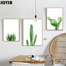 prints for living room com buy green cactus wall art picture home decoration on framed pictures on cactus wall art framed with com buy green cactus wall art picture home decoration on framed
