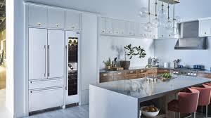 Technology Kitchen Design Top Three Kitchen Advancements For Todays Technicurean Home