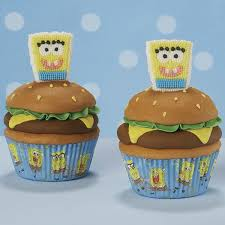 Dazzling Spongebob Cake Pans Spongebob Cakes Decoration Ideas Little