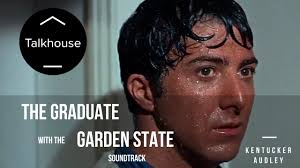 if the graduate had the soundtrack from garden state cker audley on vimeo