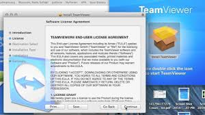 If it doesn`t start click here. Teamviewer 11 Download Mac Os Peatix