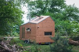 contemporary tiny houses. Courtesy Of Walden Studio Contemporary Tiny Houses