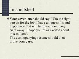 say in a cover letter october17 what should a cover letter say within what should my what to say in a cover letter