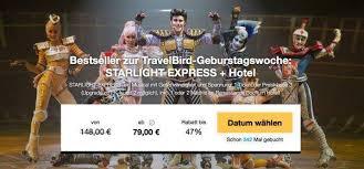 travelbird gutscheincode 2017