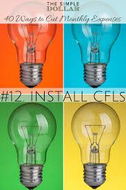 Compact Fluorescent Light Bulbs Are Receiving A Big Push