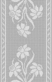 The Basics Of Filet Crochet