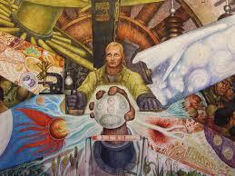 diego rivera murals rockefeller. Simple Murals Detail Of Diego Rivera Mural   To Murals Rockefeller O