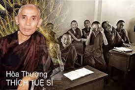 Việt Tân - HÒA THƯỢNG THÍCH TUỆ SĨ NÓI KHÔNG SAI! Thầy Tuệ...   Facebook