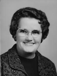 Veloy Robertson (1907 - 2000) - Genealogy