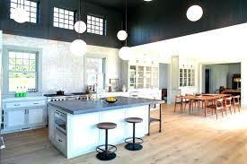 mid century kitchen island medium size