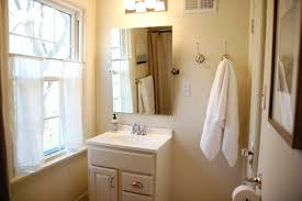 Unique Bathroom Window Curtains Ideas - ALL ABOUT HOUSE DESIGN