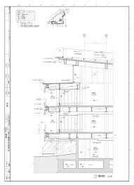 165 best working drawing images on pinterest architecture Eames House Plan Section Elevation Eames House Plan Section Elevation #47 Eames House Interior