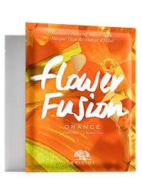 Flower Fusion™ <b>Придающая сияние маска</b> для лица с ...