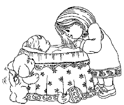 Small Picture baby color page 100 images disney baby coloring pages baby