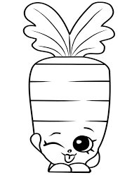 Shopkins coloring pages are based on their tons of little plastic grocery store shaped items with a cute face and creative names which help children to improve their. Shopkins Coloring Pages To Print Www Robertdee Org