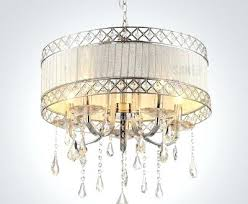 chandelier with drum shade the fashion style chandeliers drum crystal lights intended for crystal chandelier with chandelier with drum