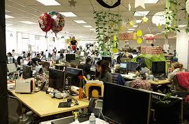 facebook headquarters interior. Delighful Facebook And Facebook Headquarters Interior D