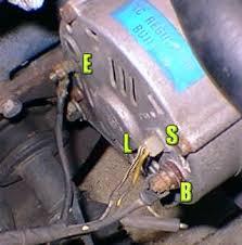 nissan datsun z car voltage regulator conversion picc