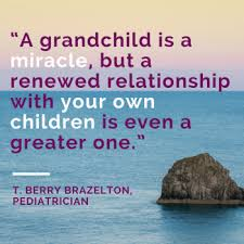 Grandparent Quotes Enchanting Grandparent Quotes
