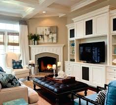 how to decorate around a corner fireplace image source designs living room with rooms fireplaces decorating