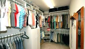 walk in closet on a budget how to build step by diy ikea
