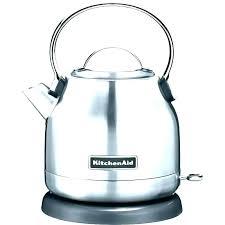 kitchenaid teapot tea kettle electric contemporary tea kettle red kitchen aid tea kettle electric pistachio reviews