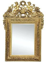 antique mirror frames a mirror north circa vintage wooden mirror frames