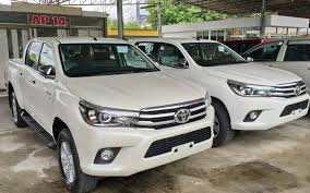 toyota hilux 2018 japon. contemporary toyota toyota hilux revo white colour with toyota 2018 japon