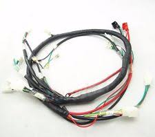 gy wiring harness engine wiring harness loom gy6 125cc quad bike atv buggy 6 pin round edge cdi