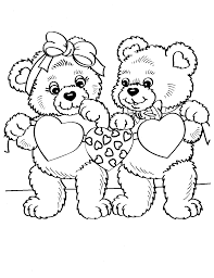 Small Picture Lisa frank coloring pages teddy bear ColoringStar