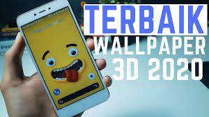 Wallpaper 3D Keren Bisa Bergerak untuk ...