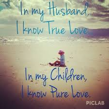Love Quotes For My Children