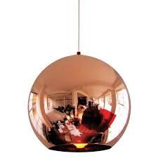 copper pendant lighting. copper shade pendant lighting