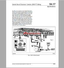 ddec iv wiring diagram pdf ddec image wiring diagram detroit diesel electronic controls ddec wiring auto repair on ddec iv wiring diagram pdf