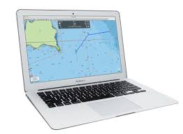 Electronic Charts Uk Macbook Navigation Now Available In The Uk With Navlink Uk