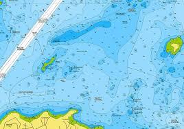 Navionics Marine And Lake Gps Charts