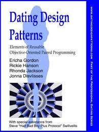 Design Patterns Pdf Magnificent Buy Dating Design Patterns Book Online At Low Prices In India