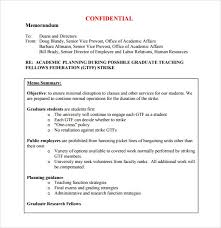 Confidential Memo Template Custom Sample Confidential Memo Colbroco