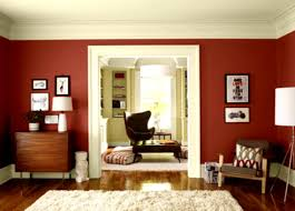 modern living room black and red. Innovative Dark Red Tone For Modern Living Room Colour Scheme Also Photo Wall Decor Black And .